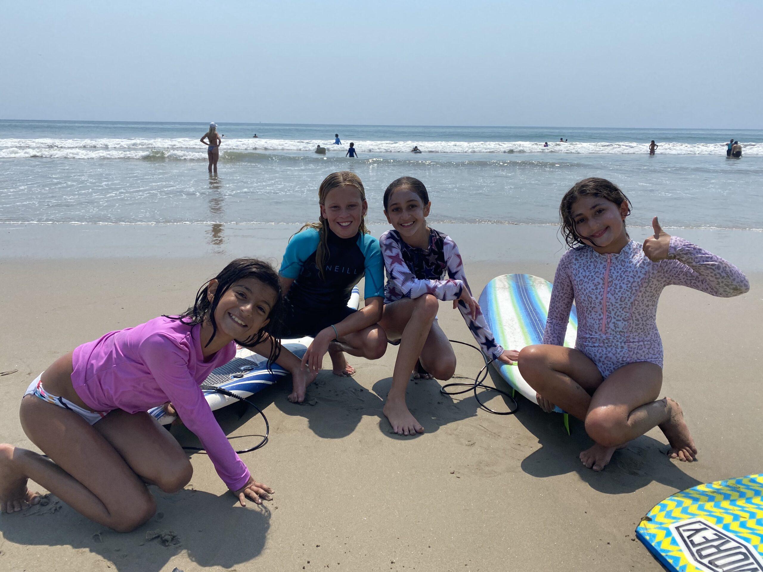 Saken Sand and Sea