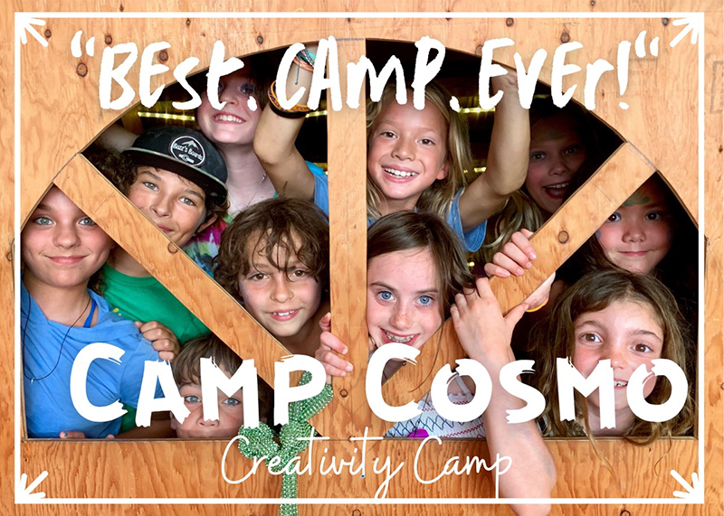 Camp Cosmo