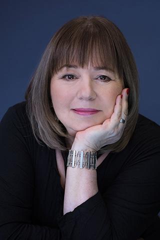 Gail Dines